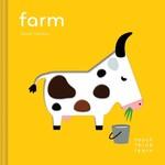TouchThinkLearn: Farm book