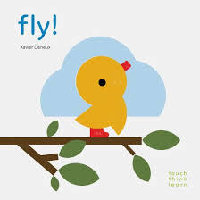 TouchThinkLearn: Fly! book