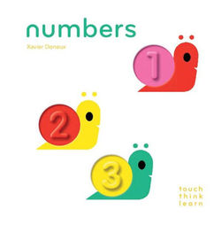 TouchThinkLearn: Numbers book