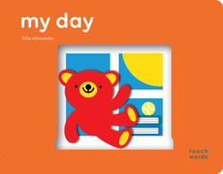 TouchWords: My Day book