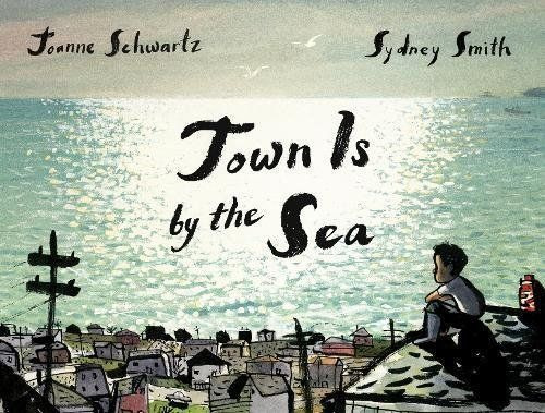 Town Is by the Sea book