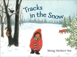 Tracks in the Snow book