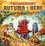 Tractor Mac: Autumn Is Here book