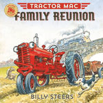 Tractor Mac Family Reunion book