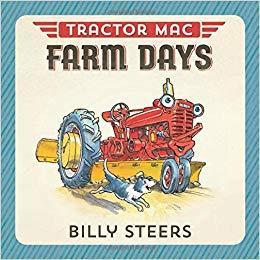 Tractor Mac Farm Days book