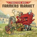 Tractor Mac Farmers' Market book