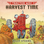 Tractor Mac Harvest Time book