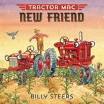 Tractor Mac New Friend book