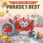 Tractor Mac Parade's Best book