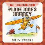 Tractor Mac Plane Jane's Journey book