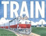 Train book