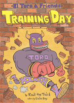 Training Day book