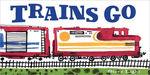 Trains Go book