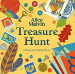 Treasure Hunt book