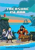 Treasure Island (Puffin Pixels) book