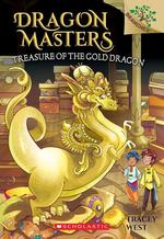 Treasure of the Gold Dragon book