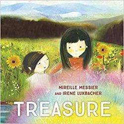 Treasure book