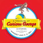Treasury of Curious George book