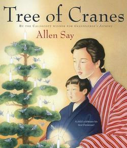Tree of Cranes book