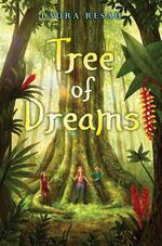 Tree of Dreams book