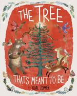 Tree That's Meant to Be book