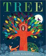 Tree book