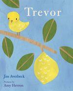 Trevor book