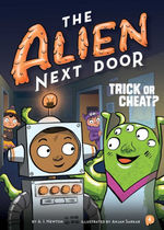 Trick or Cheat? book