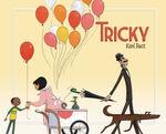 Tricky book