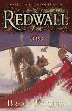 Triss book