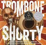 Trombone Shorty book