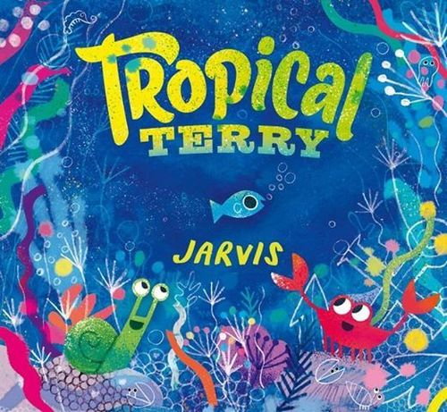 Tropical Terry book