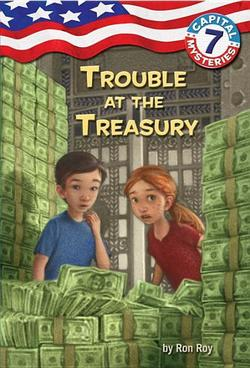 Trouble at the Treasury book