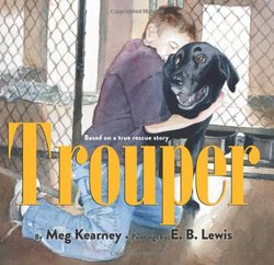 Trouper book