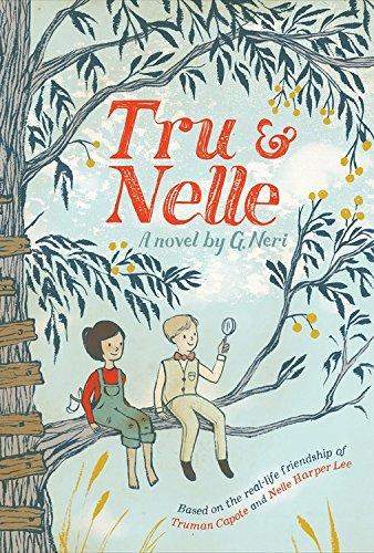 Tru & Nelle book