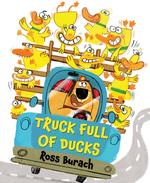 Truck Full of Ducks book