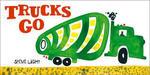 Trucks Go book
