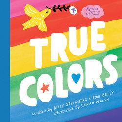 True Colors book