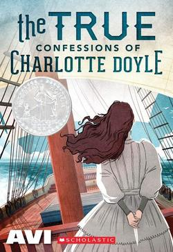 True Confessions of Charlotte Doyle book