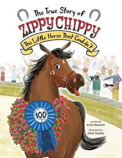 True Story of Zippy Chippy: The Little Horse That Couldn't book