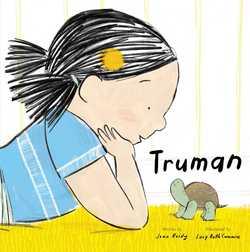 Truman book