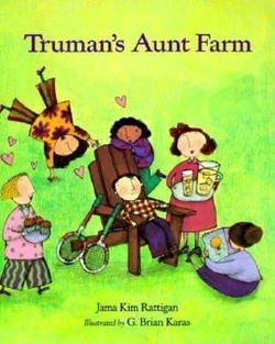 Truman's Aunt Farm book