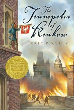 Trumpeter of Krakow book