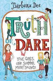 Truth or Dare book