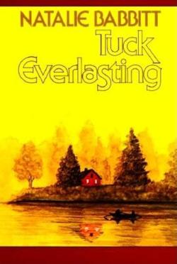 Tuck Everlasting book