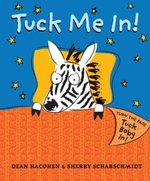 Tuck Me In! book