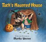 Tuck's Haunted House book