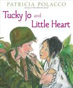 Tucky Jo and Little Heart book