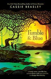 Tumble & Blue book