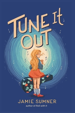 Tune It Out book